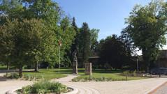 Choceň - Revitalizace zámeckého parku