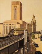 Liverpool Overhead Railway