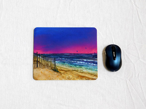 High Tide Mouse Pad