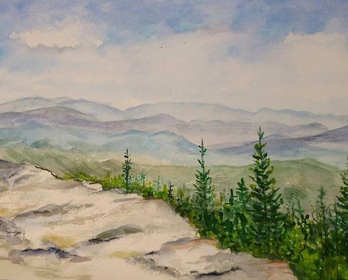 grandfather mountain