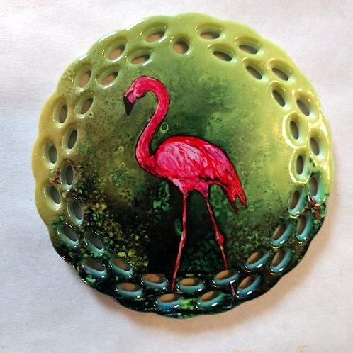Flamago Ornament