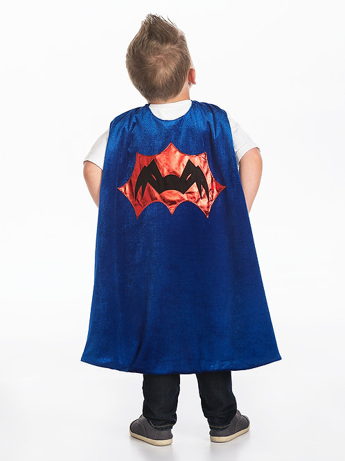 Spider Cape and Mask Set by Little Adventures