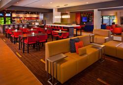Dining Marriott