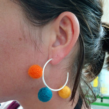 Modelling some finished hoops