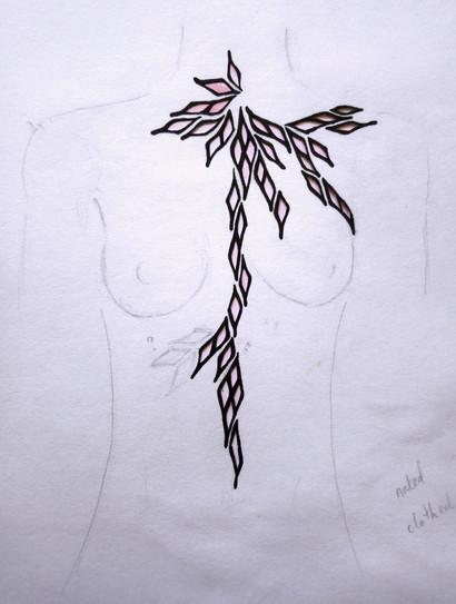 Sketch of an idea