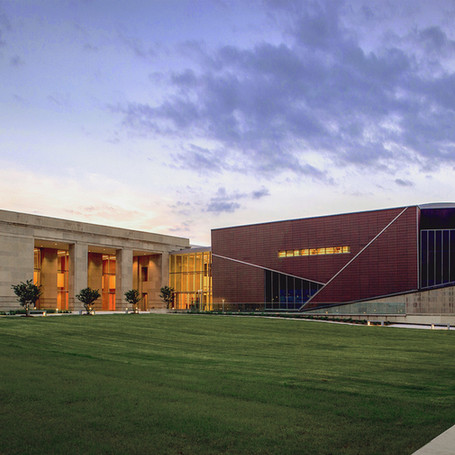 Civil Rights Museum - Click to Learn More