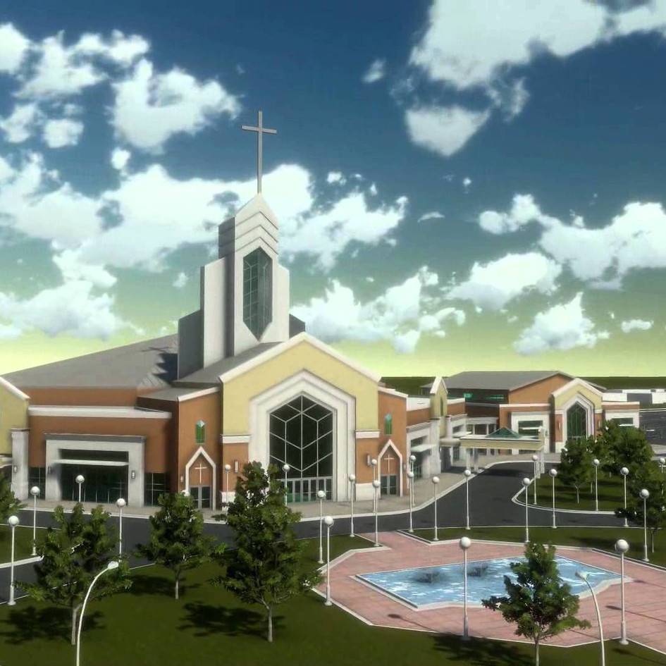 New Hope Baptist Church - Click to Learn More