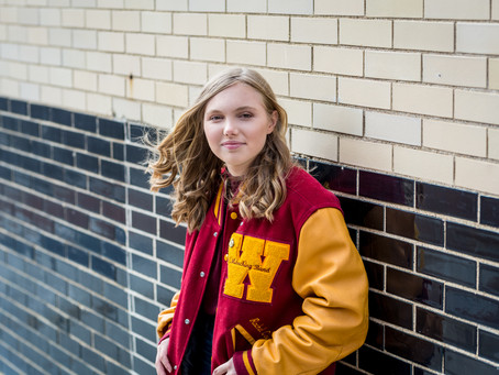 Westerville North Senior Pictures