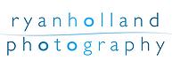 Ryan Holland Photography logo