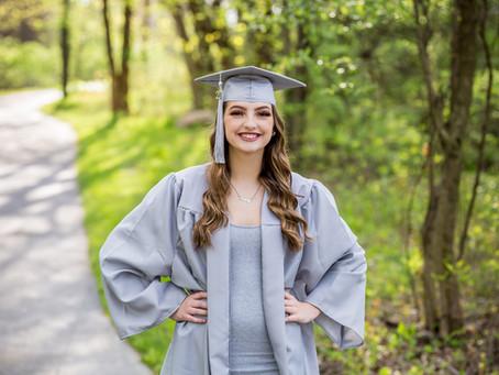 5 Places to Take Graduation Photos