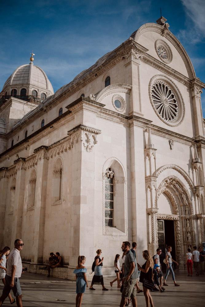 Cathedral of Sibernik