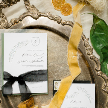 La Laguna, Formal Invitation