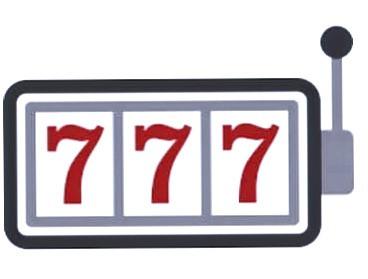 777 - The Lucky 7