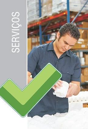 Inspeção de Qualidade em Peças | Quality Solution Inspeções e Serviços