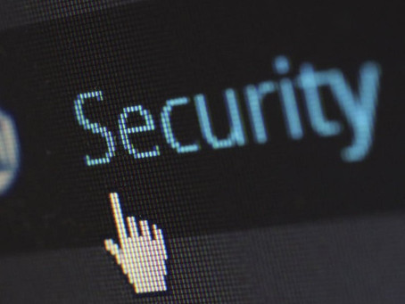 5 Tips to improve IT security at your small business.
