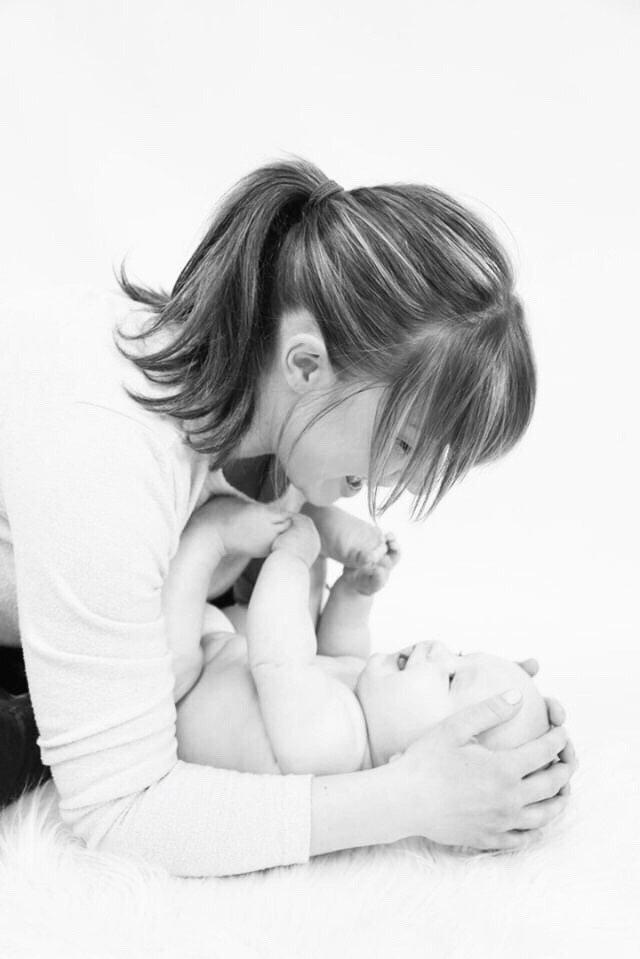 Horncastle Baby Massage