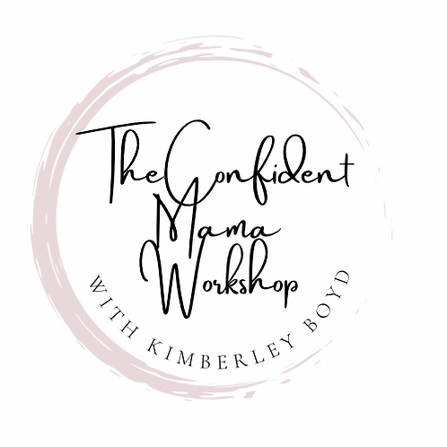 The Confident Mama Workshop