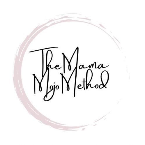 The Mama Mojo Method - 1:1 Coaching Programme