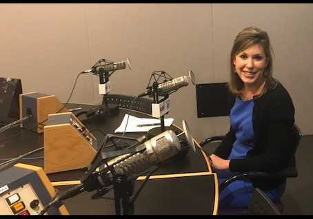 Meredith Smith on KNPR's State of Nevada
