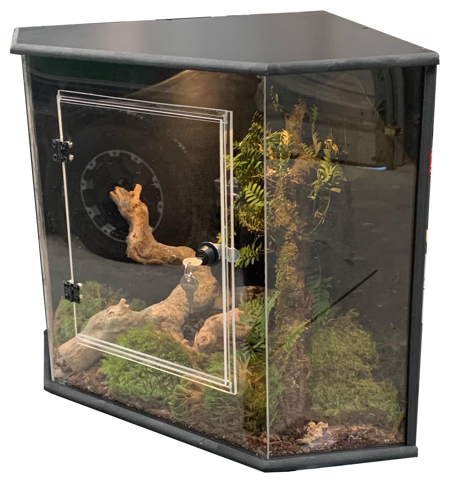 Hybrid Enclosure