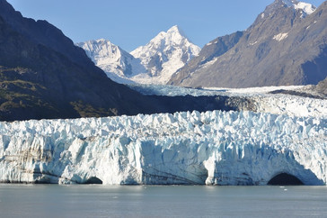 The Wonders of Phil's World-Glacier Bay