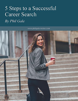 FINAL 5 Steps to A Successful Career Sea