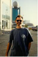 In Dubai, UAE
