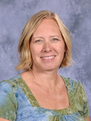 Erin Heuker