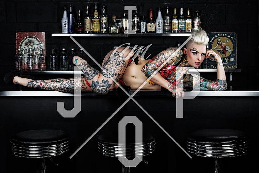 Photographic Print - Jade Allison