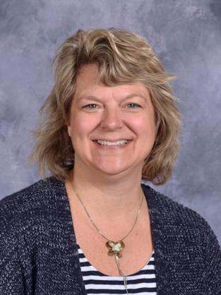 Pam Smallegan
