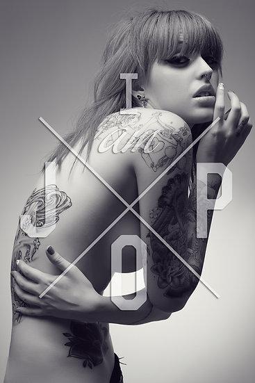 Photographic Print - SJ Bliss