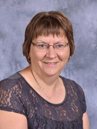 Susan Dick