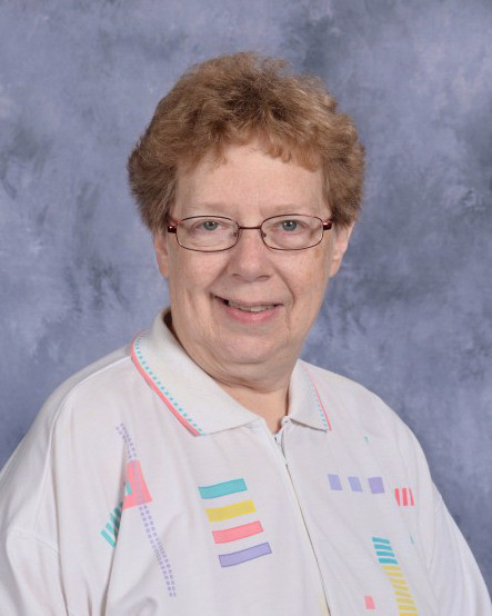 Mary Jane VandeBerg