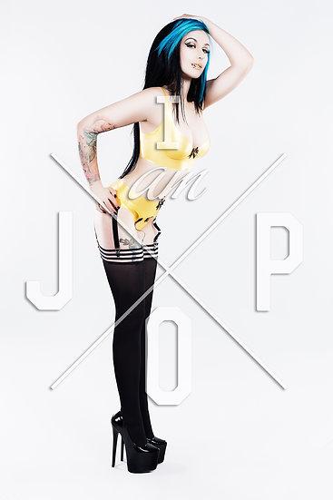 Photographic Print - Jasmine Louise Jones