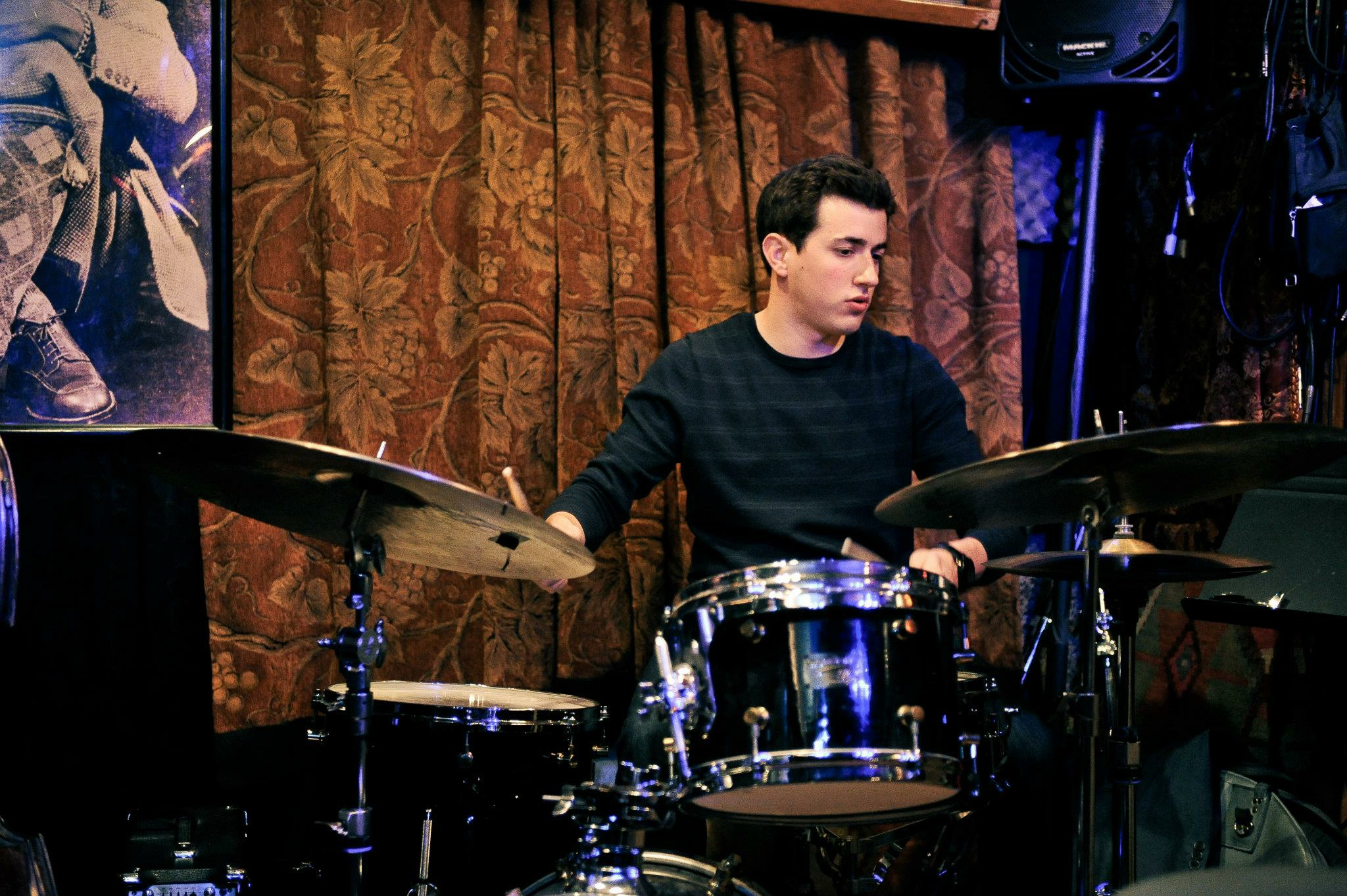 Josh Davis Trio @ Smalls Jazz Club