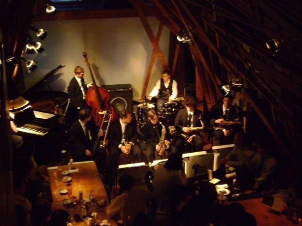 MSU Jazz Octet