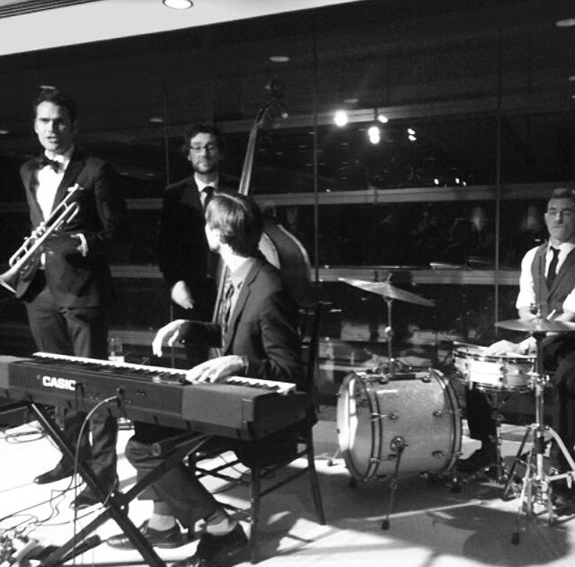 Chris Norton Band