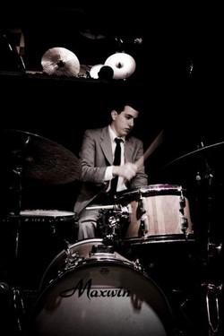 The Josh Davis Trio