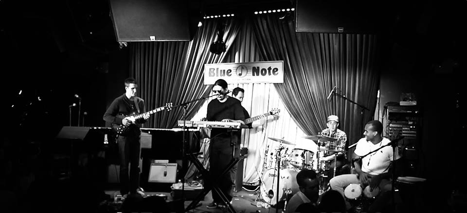 Loud Apartment @ Blue Note NYC