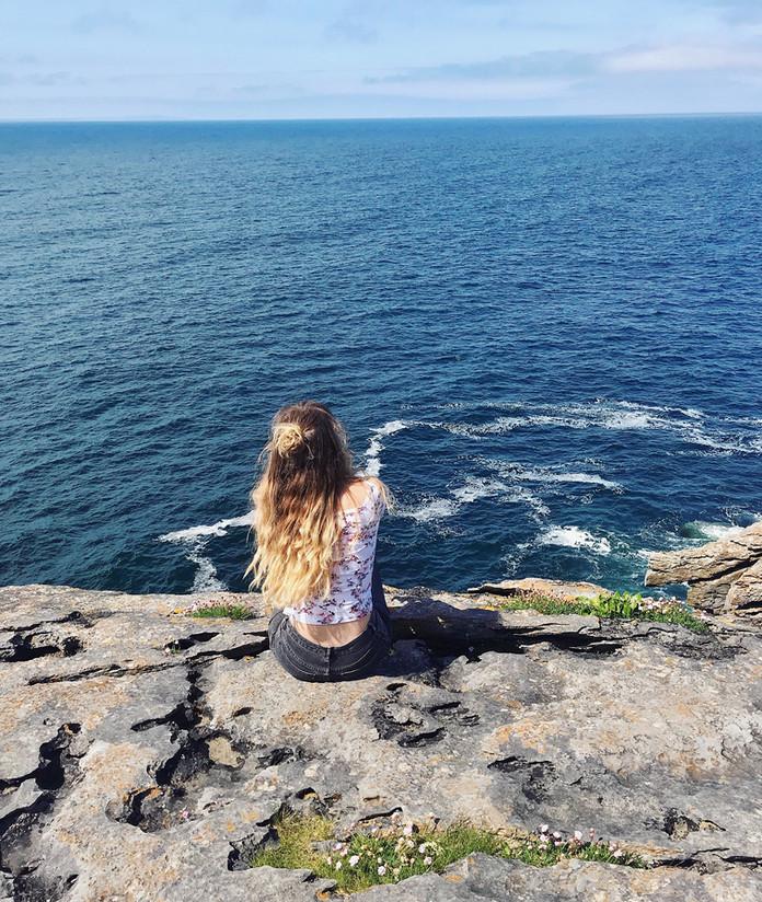 FELL IN LOVE | IRELAND