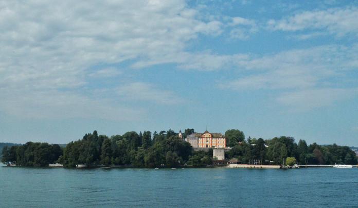 LAKE CONSTANCE | GERMANY, SWITZERLAND AND AUSTRIA
