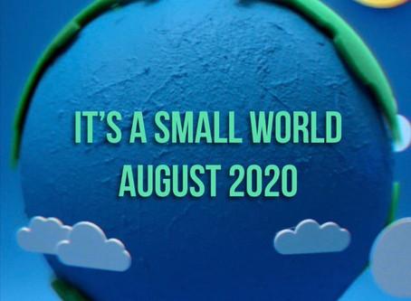 International Children's Meet Up - 2020