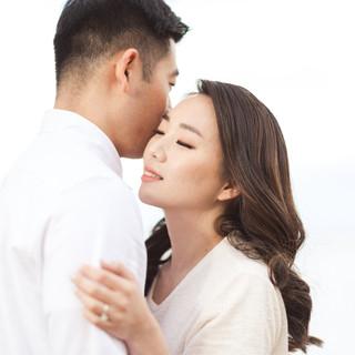 Sarah's Engagement, Nov. 2017