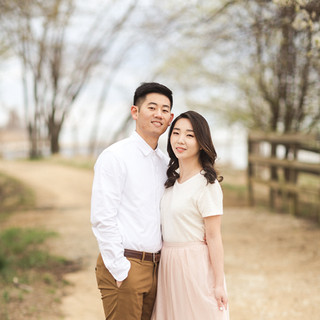 Sarah's Engagement, Nov. 2017