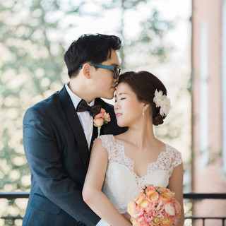 Hyesun's Wedding, Mar. 2018