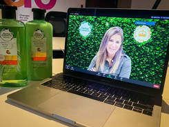 Herbal Essences Virtual Event | Dubai, UAE