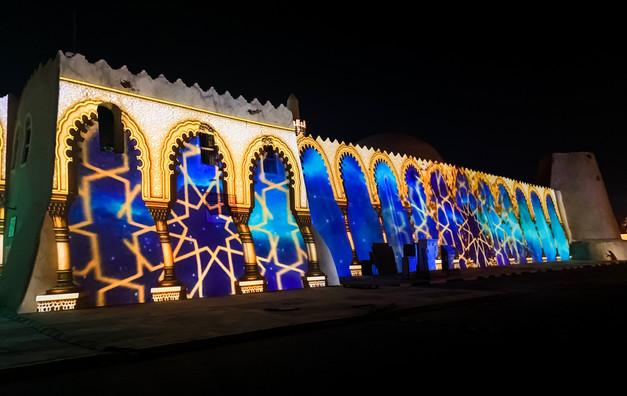 Ha'il Opening Show | Ha'il, KSA