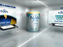 NAN Virtual Event | Dubai, UAE