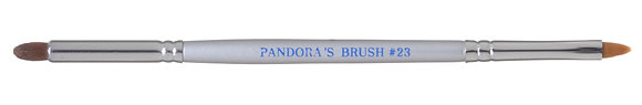 PANDORA'S® #23 - Double Ended Brush