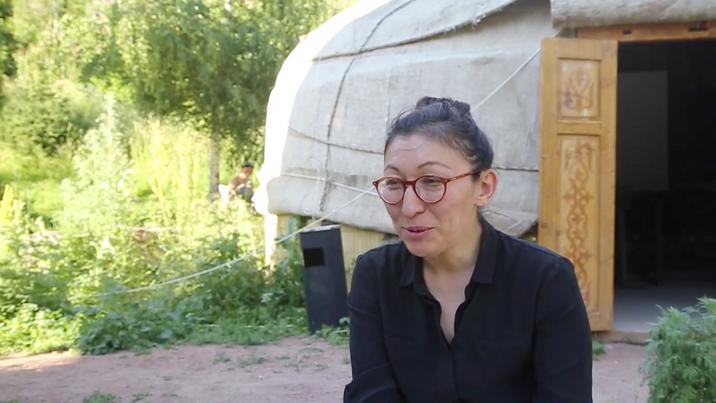 Saule Suleimenova on Plastic Bags, Identity, and Collaboration with AUCA